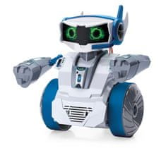 Clementoni Cyber robot na baterije (61872)