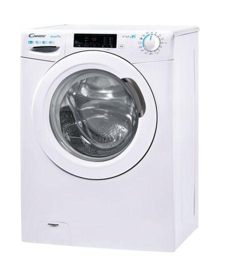 Candy CSOW4 4645 TWE/2 pralno-sušilni stroj