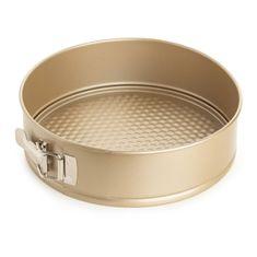 Rosmarino Baker Golden okrogel pekač, 24 cm