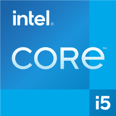 Intel Core i5 11600K BOX procesor, Rocket Lake