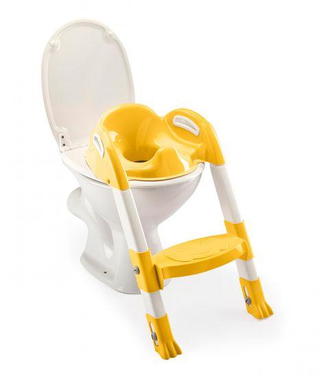 ThermoBaby Židlička na WC Kiddyloo pineapple