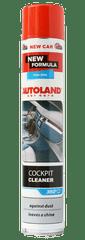 AUTOLAND Čistilo z vonjem za notranjost Autoland New car 750ml