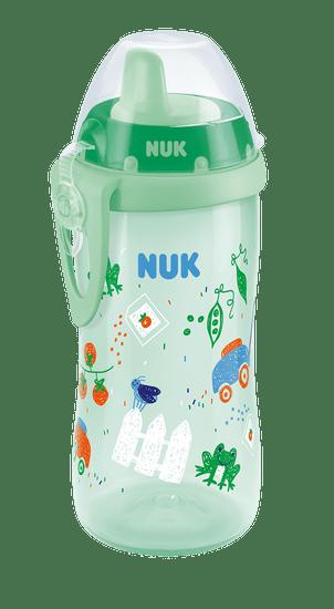 Nuk FC Fľaša Kiddy Cup 300 ml