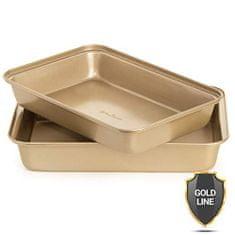 Rosmarino Baker Golden komplet 2 pekačev