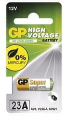 GP Alkalická speciální baterie GP 23AF