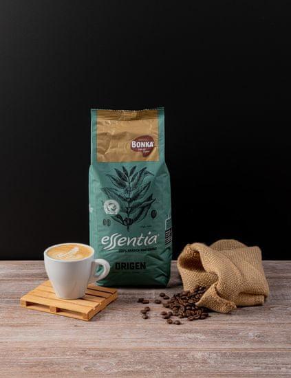 BONKA Origen zrnková káva 1 kg