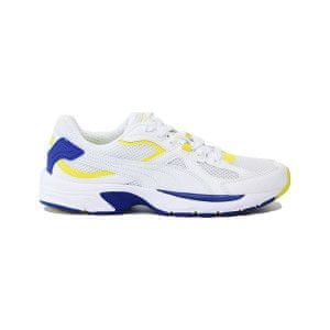 Puma Čevlji Axis Plus 90s White-Blazing Yellow