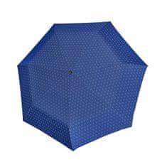 Tamaris Ženski zložljivi dežnik Mini mals Blue 710565MT03