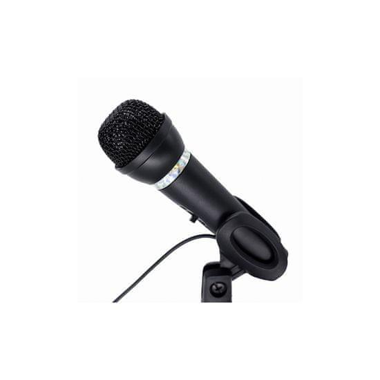 Gembird Namizni mikrofon MIC-D-04