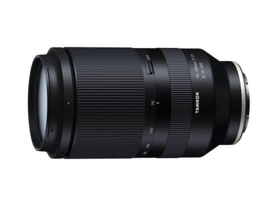 Tamron 70-180mm f/2.8 DI III VXD objektiv (SONY FE) A056