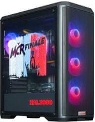 HAL3000 MČR Finale 3 Pro 3060 (PCHS2511)