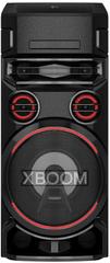 LG XBOOM ON7, černá