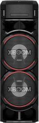 LG XBOOM ON9, černá