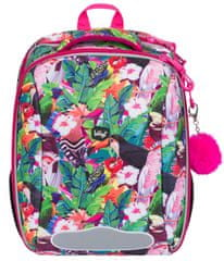 BAAGL Shelly školska torba, Toucan