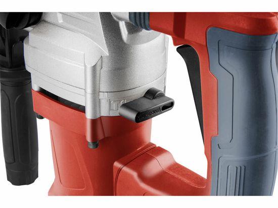 Extol Premium Kladivo vŕtacie a sekacie, SDS-plus, príkon 1250W, energia úderu 4J