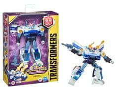 Transformers Cyberverse Deluxe Prowl