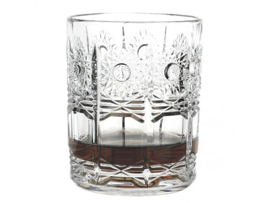 Bohemia Jihlava Bohemia Jihlava sklenice na whisky 500pk 360 ML 6KS