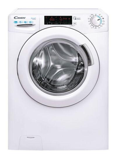 Candy CSWS4 464 TWME pralno-sušilni stroj