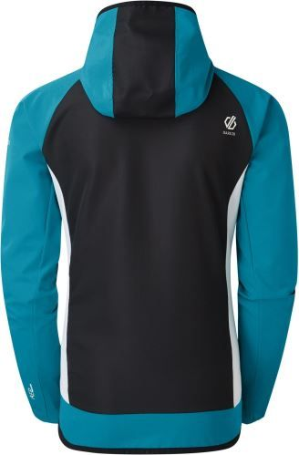 Dare 2b Dámská softshellová bunda Dare2b DUPLICITY modrá/černá