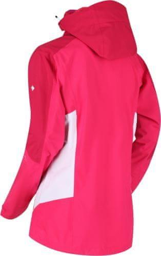 Regatta Dámská bunda Regatta OKLAHOMA VI tmavě růžová