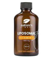 Nutrisslim liposomski vitamin C, 1000 mg