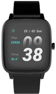Vivax Smart watch LifeFit černé