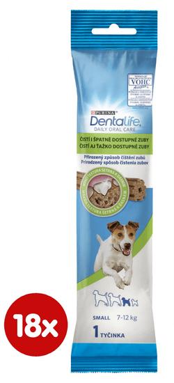 DentaLife SMALL 18 x 16 g