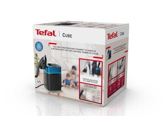 Tefal IXEO Cube UT2020E0 parna postaja