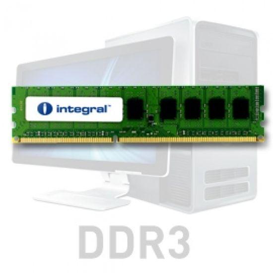 Integral pomnilnik (RAM), DDR3 8 GB, 1600 MHz, CL11, 1.35 V (IN3T8GNAJKILV)