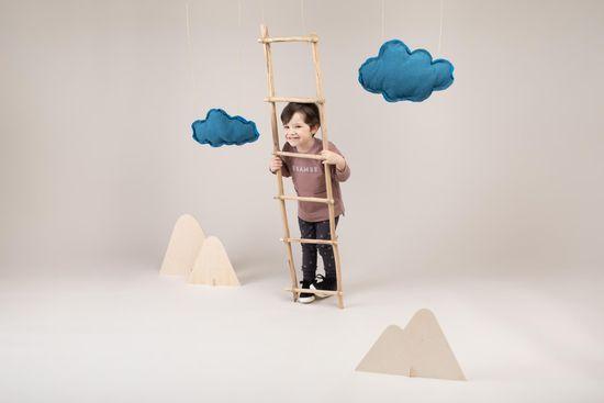 PINOKIO Bluza dziecięca Dreamer 1-02-2101-310E-CB