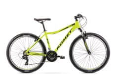 Romet Rambler JR6.0 2021 gorsko kolo, L-19, svetlo zeleno