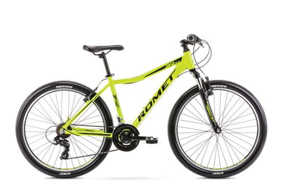 Romet Rambler JR6.0 2021 planinski bicikl, L-19, svijetlo zelena