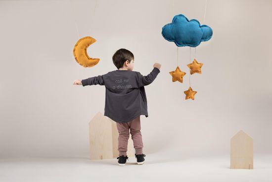 PINOKIO 1-02-2101-340H-GF Dreamer dječja jakna