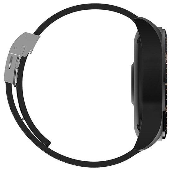 Forever ICON AW-100 pametna ura, črna
