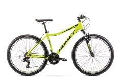 Romet Rambler JR6.0 2021 gorsko kolo, M-17, svetlo zeleno