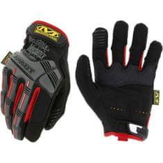 Mechanix Wear rukavice M-pact, crno/crvene, M