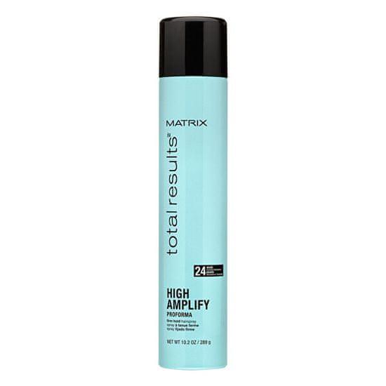 Matrix Skupno okrepitev (Proforma Hairspray) Skupni rezultati Ojačaj (Proforma Hairspray) 400 ml