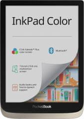 PocketBook czytnik e-booków 741 InkPad Color Moon Silver