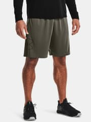 Under Armour Kratke hlače TECH GRAPHIC SHORT-GRN S