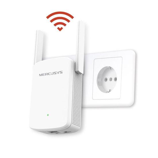 Mercusys WLAN ME30 AC1200 Wi-Fi ojačevalec