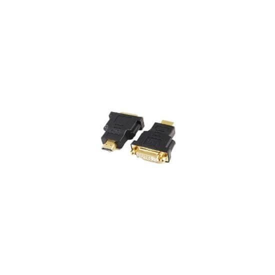 CABLEXPERT Adapter HDMI M na DVI Ž