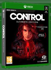 505 Gamestreet Control - Ultimate Edition igra (Xbox Series X)