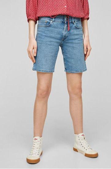 s.Oliver Ženske kratke hlače 14.104.72.X087.54Z5