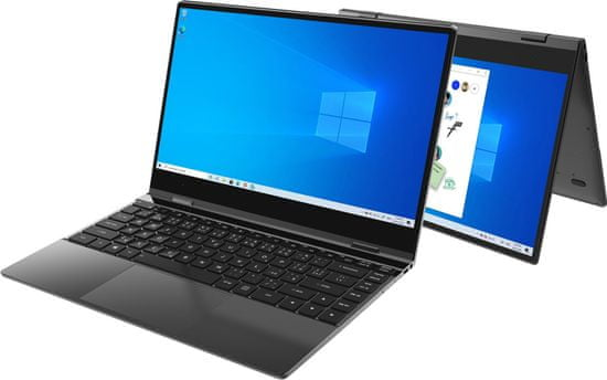 Umax VisionBook 14Wg Flex (UMM220V14)