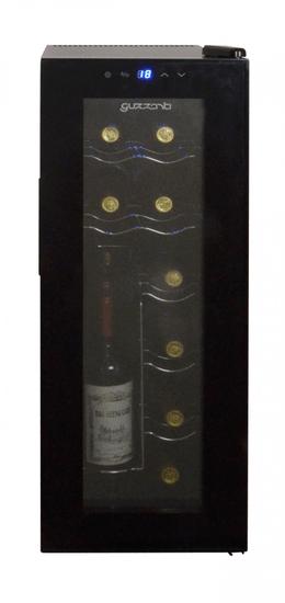 GUZZANTI vinotéka GZ 1226
