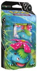 Pokémon TCG: V Battle Deck - February: Venusaur V