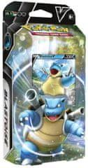 Pokémon TCG: V Battle Deck - February: Blastoise V
