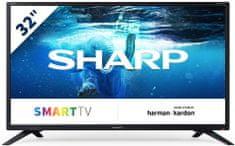 Sharp 32BC2E(T)