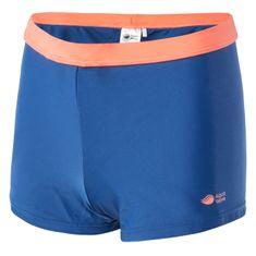 AquaWave Biri Jr kupaći kostim za dječake, plavi, 140