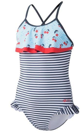 AquaWave strój kąpielowy dziewczęcy, jednoczęściowy Vini Kids